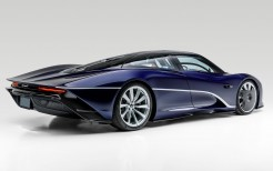 McLaren Speedtail 2021 4K 4