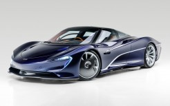 McLaren Speedtail 2021 4K 5