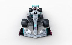 Mercedes-AMG F1 W11 EQ Performance 2020 4K 8K