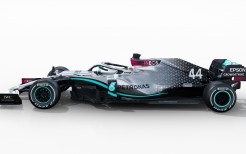 Mercedes-AMG F1 W11 EQ Performance 2020 5K