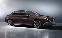 Mercedes-Benz E 350 L Exclusive Line 2020 5K