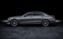 Mercedes-Benz E-Klasse Exclusive Line Worldwide 2020 5K 3