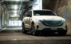 Mercedes-Benz EQC 400 4MATIC 5K