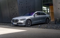 Mercedes-Benz S 400 d 4MATIC 2020 5K 2