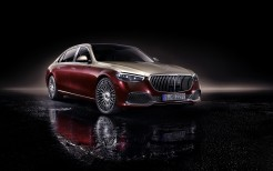 Mercedes-Maybach S 580 2021 5K 3