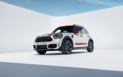 MINI John Cooper Works Countryman 2020 5K