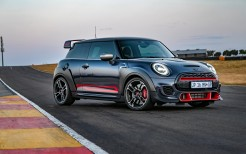 MINI John Cooper Works GP 2020 4K