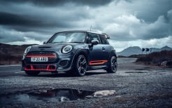 MINI John Cooper Works GP 2020 5K 2