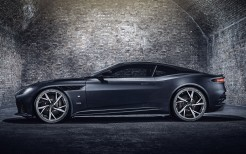 Q by Aston Martin DBS Superleggera 007 Edition 2020 5K