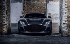 Q by Aston Martin DBS Superleggera 007 Edition 2020 5K 3