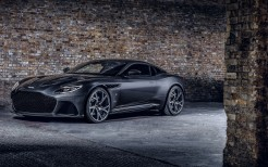 Q by Aston Martin DBS Superleggera 007 Edition 2020 5K 4