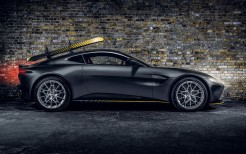 Q by Aston Martin Vantage 007 Edition 2020 5K 3