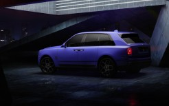 Rolls-Royce Cullinan Black Badge 2021 5K 2