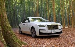 Rolls-Royce Ghost 2020 5K 5