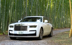 Rolls-Royce Ghost 2020 5K 3