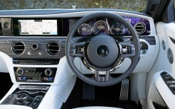 Rolls-Royce Ghost 2020 5K Interior