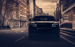 Rolls-Royce Ghost 2021 5K