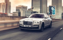 Rolls-Royce Ghost 2021 5K 3