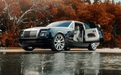 Rolls Royce Phantom 5K