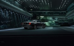 Rolls-Royce Wraith Kryptos Collection 2021 4K 2