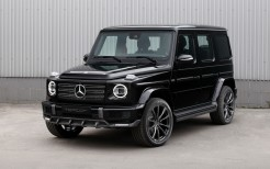 TopCar Mercedes-Benz G 350 d Light Package 2020 5K