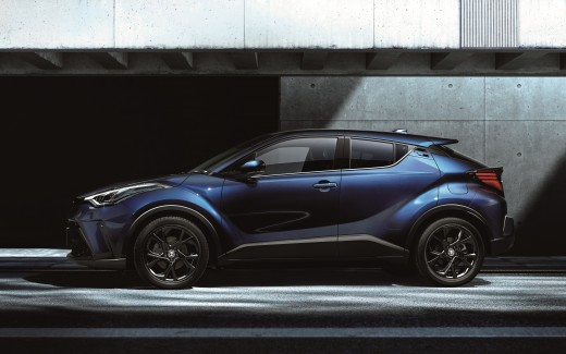 Toyota C-HR G Mode-Nero Safety Plus 2020 5K