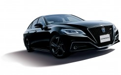 Toyota Crown RS Limited 2020 5K