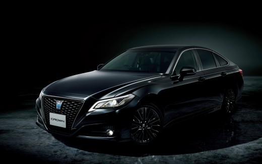 Toyota Crown S Sport Style 2020 5K