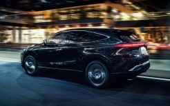 Toyota Harrier 2020 5K 3