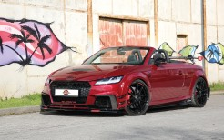 Urban Motors Audi TT RS Roadster 2020 5K