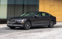 Volvo S90 T8 AWD Recharge Inscription 5K