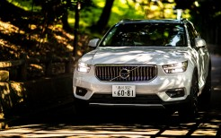 Volvo XC40 T5 Plug-in Hybrid Inscription 2020 5K