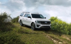 2021 Ford Expedition XL STX 4K