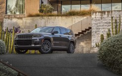 2021 Jeep Grand Cherokee L Summit