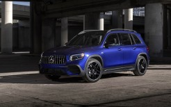 2021 Mercedes-AMG GLB 35 4MATIC 5K