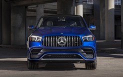 2021 Mercedes-AMG GLE 63 S 4MATIC+ Coupe 5K 2