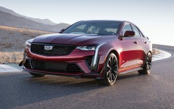 2022 Cadillac CT4-V Blackwing 5K