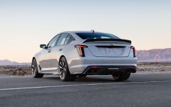 2022 Cadillac CT5-V Blackwing 5K 2