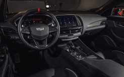 2022 Cadillac CT5-V Blackwing Interior 5K