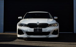 3D Design BMW M340i xDrive Touring 2021