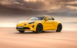 Alpine A110 Color Edition 2021 5K