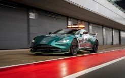 Aston Martin Vantage F1 Safety Car 2021 5K