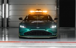 Aston Martin Vantage F1 Safety Car 2021 5K 2