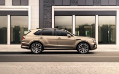 Bentley Bentayga Hybrid 2021 5K 6