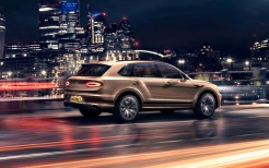 Bentley Bentayga Hybrid 2021 5K 7