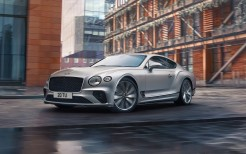 Bentley Continental GT Speed 2021 5K
