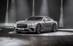 Bentley Continental GT Speed 2021 5K 2