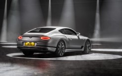 Bentley Continental GT Speed 2021 5K 3