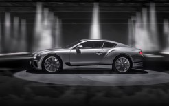 Bentley Continental GT Speed 2021 5K 4
