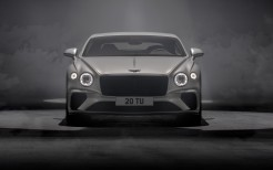 Bentley Continental GT Speed 2021 5K 5